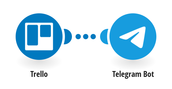 Get Trello notifications in Telegram