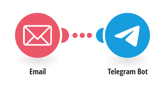 Get new emails in Telegram