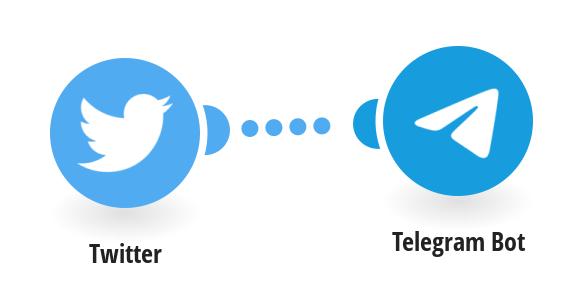 Share your Twitter mentions to Telegram