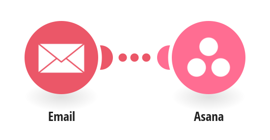 Create Asana tasks from new emails