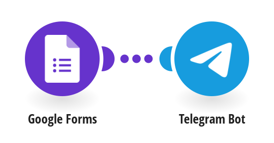 Post new Google Forms responses to Telegram