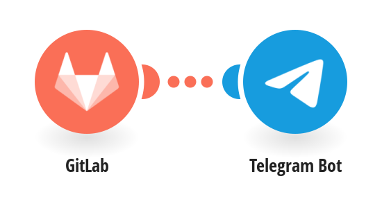 Send Telegram messages for new GitLab todos/issues