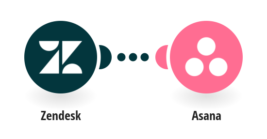 Create Asana tasks from new tickets in Zendesk