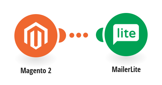 Add new Magento 2 customers to MailerLite as subscribers