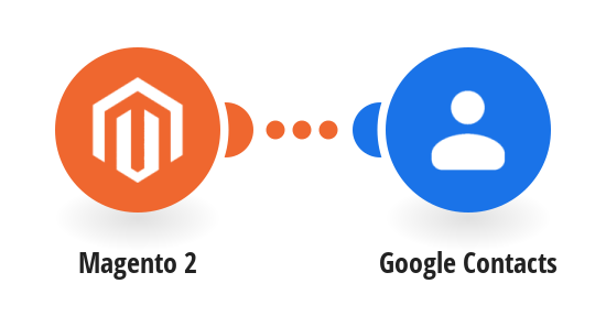 Add new Magento 2 customers to Google Contacts