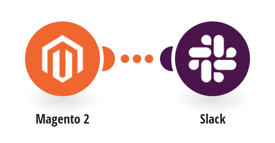 Post new Magento 2 orders to Slack