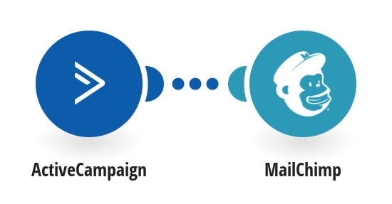 Add new ActiveCampaign subscribers to MailChimp as contacts