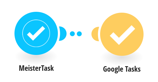 Add new MeisterTask tasks to Google Tasks