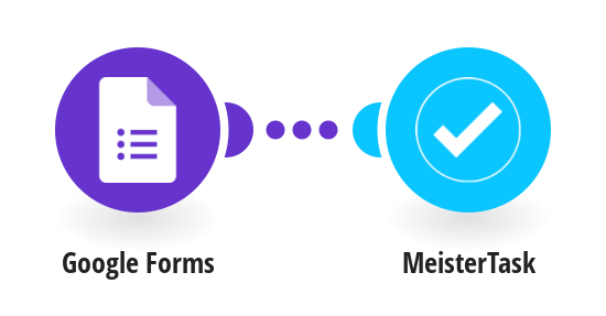 Add new Google Forms responses to MeisterTask as tasks