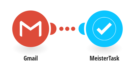 Create MeisterTask tasks from new labeled emails in Gmail