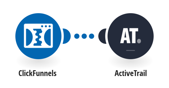 Add new ClickFunnels contacts to ActiveTrail