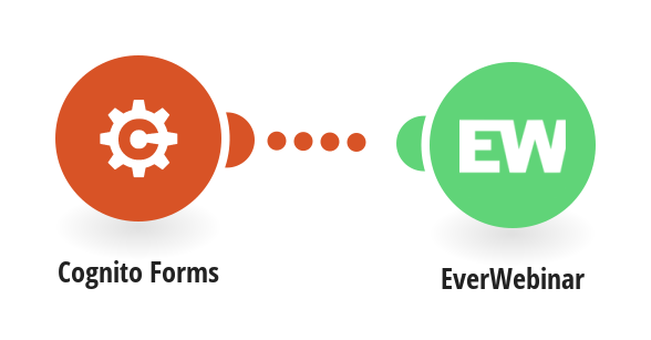 Add registrants to EverWebinar from new Cognito Forms entries