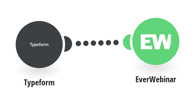 Add registrants to EverWebinar from new Typeform entries