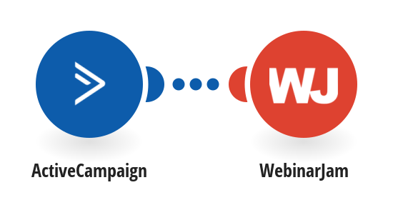 Add new ActiveCampaign contacts to WebinarJam as registrants