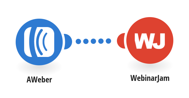 Add new AWeber subscribers to WebinarJam as registrants