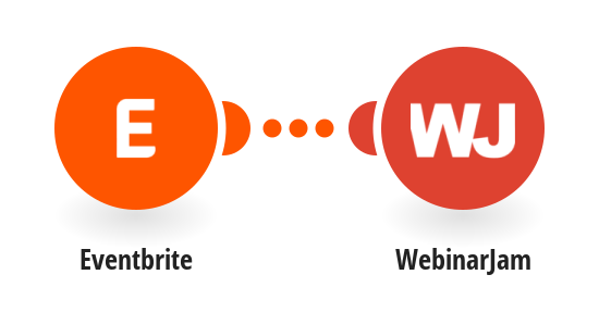 Add new Evenbrite attendees to WebinarJam as registrants