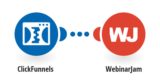 Add WebinarJam registrants from new ClickFunnels purchases