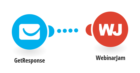 Add new GetResponse contacts to WebinarJam as registrants