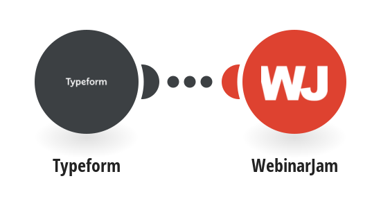 Add registrants to WebinarJam from new Typeform entries