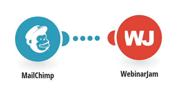 Add MailChimp subscribers to WebinarJam as registrants