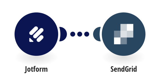 Create or update SendGrid recipients from new JotForm entries