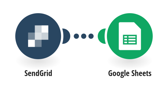 Save new SendGrip recipients to Google Sheets