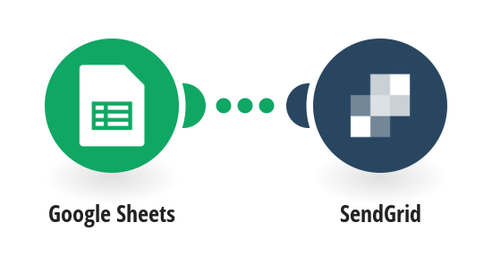 Add or update SendGrid recipients from Google Sheets