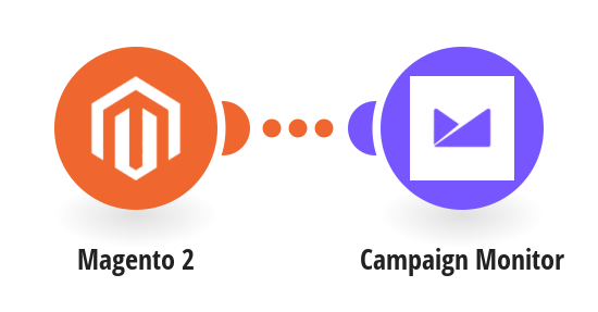 Add new Magento 2 customers to Campaign Monitor