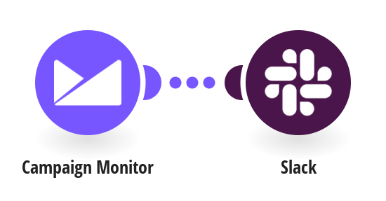 Send Slack messages for new Campaign Monitor subscribers