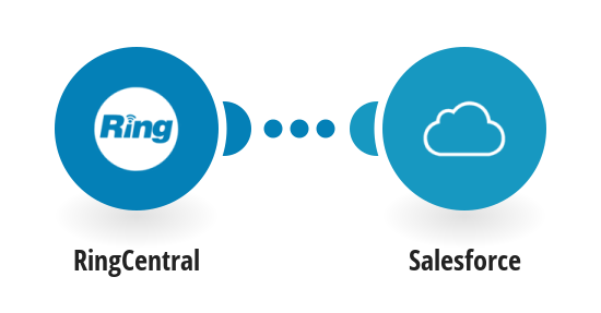 Create SalesForce Leads from answered RingCentral calls
