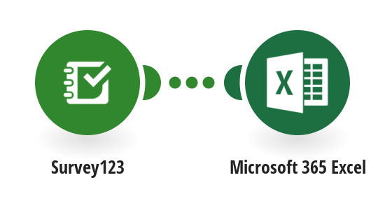 Add a new row to an Office 365 Excel worksheet when a survey is submitted