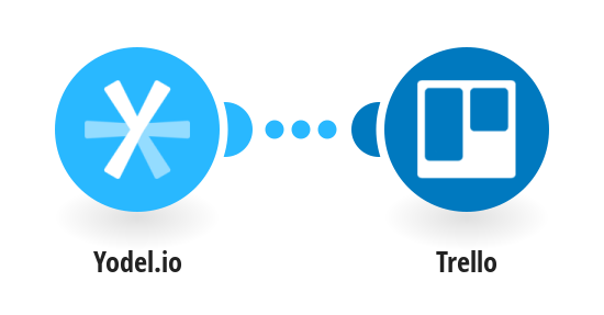 Create Trello cards from tagged Yodel.io calls