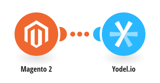 Create or update Yodel.io contacts from Magento 2