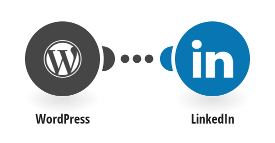 Post new WordPress posts to LinkedIn
