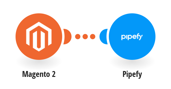 Create Pipefy cards from new Magento 2 products