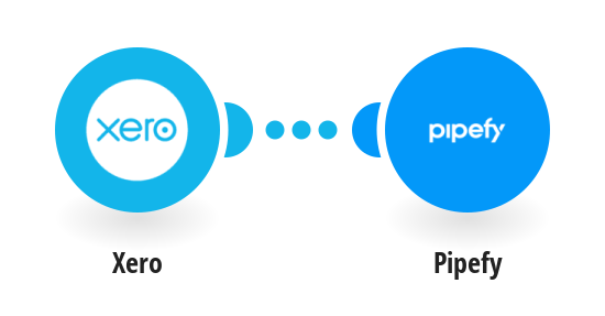 Create Pipefy cards from new Xero purchase orders