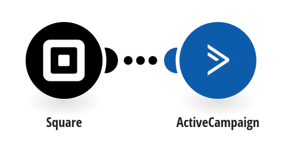Add new Square customers to ActiveCampaign