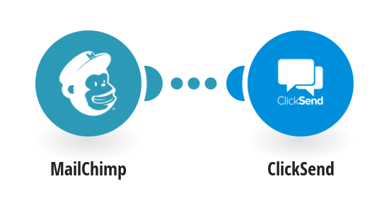 Send ClickSend SMS messages for new MailChimp subscribers