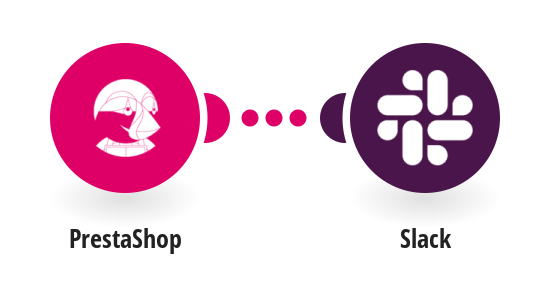 Send Slack messages for new PrestaShop products