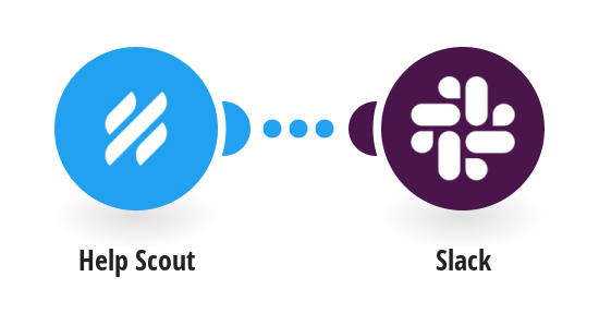 Send Slack messages for new Help Scout conversations