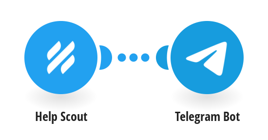Send Telegram messages for new Help Scout conversations