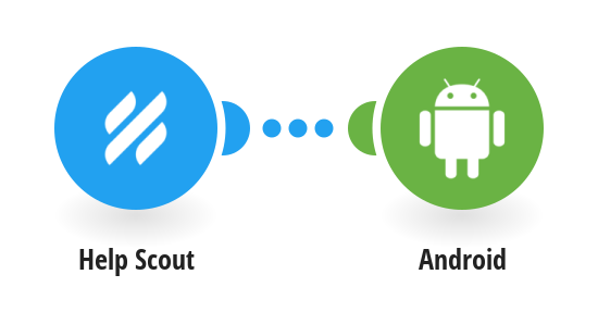 Get notifications on your Android device for new Help Scout conversations