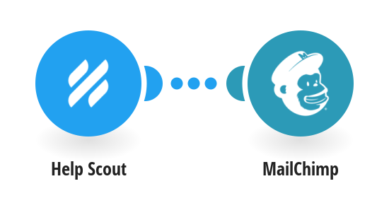 Add new Help Scout customers to MailChimp as subscribers