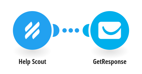 Add new Help Scout customers to Get Response