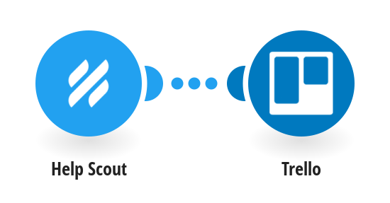 Create Trello cards from new Help Scout conversations