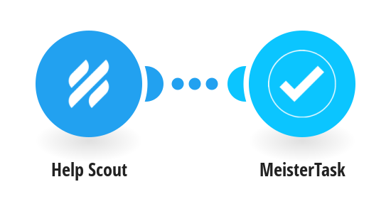 Create Meistertask tasks from Help Scout conversations assigned to a specific user