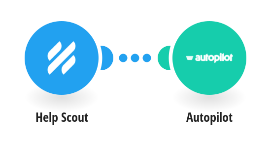Add new Help Scout customers to Autopilot