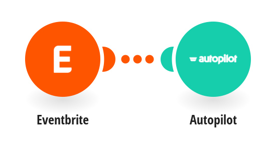 Add new Eventbrite attendees to Autopilot