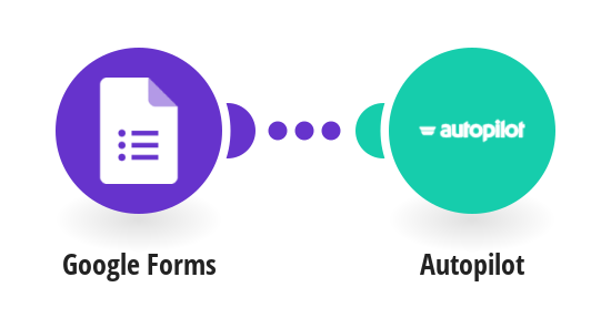 Add Autopilot contacts from new Google Forms responses