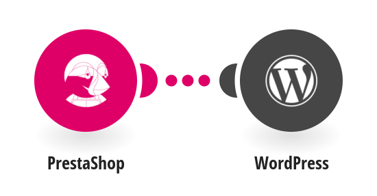 Promote new PrestaShop products on WordPress